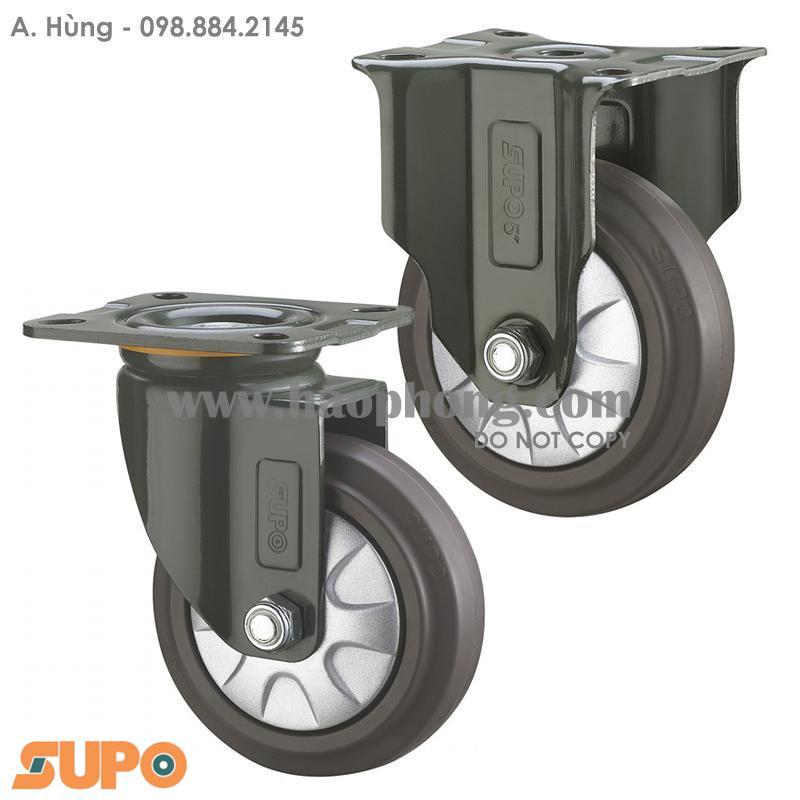 Bánh xe đẩy cho xe đẩy hàng SUPO 200