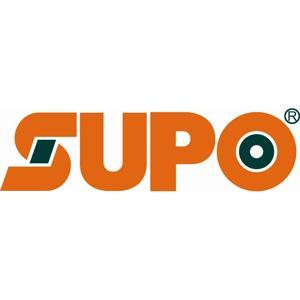 Logo bánh xe SUPO, Trung Quốc