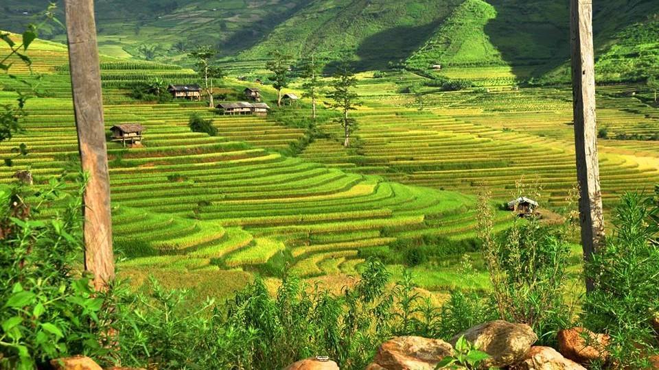 Mai Châu, Việt Nam
